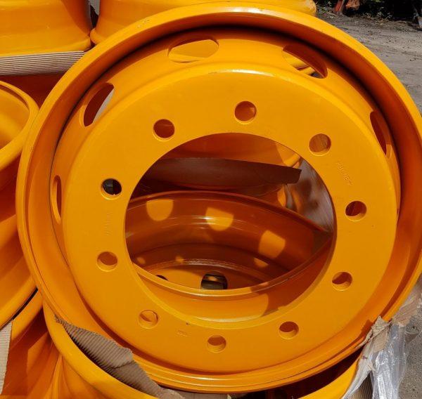 Tubeless Wheels & Rims