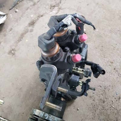 Hino K13C-UE Commonrail fuel pump, nozzle and injector set