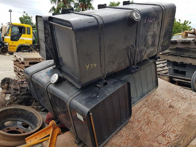 diesel tank lorry