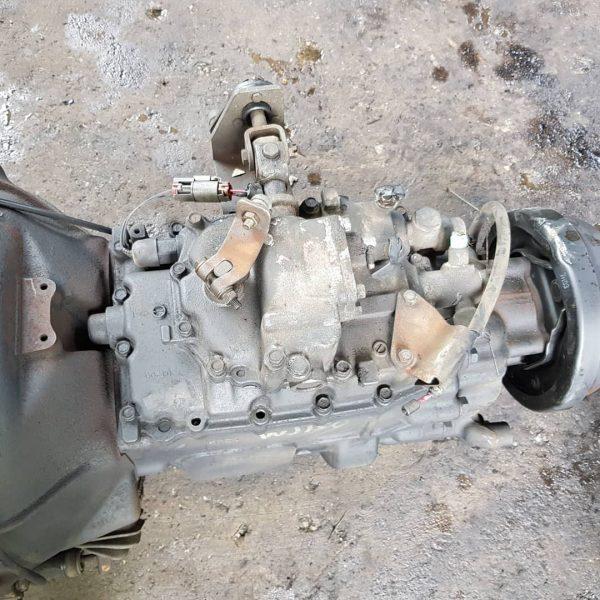 Nissan TD42 Imported Engine