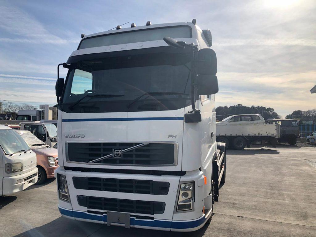 Volvo FH 13 Truck